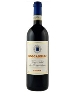 Vino Nobile di Montepulciano Riserva 2013