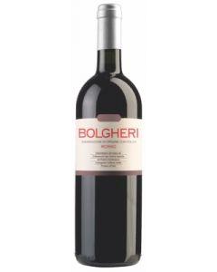 Bolgheri Rosso 2018